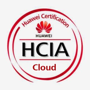 Huawei HCIA Cloud training course and certification