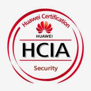 Huawei HCIA Security training course certification