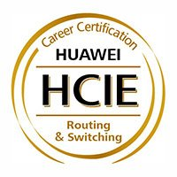 Huawei HCIE Routing & Switching course & certification