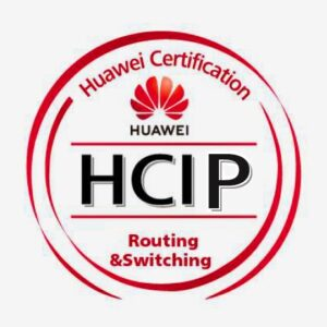 Huawei HCIP R&S training course certification