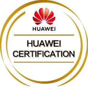 Huawei Certifications