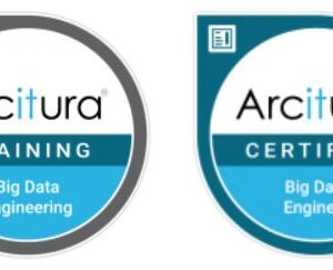 Certified Big Data Engineer