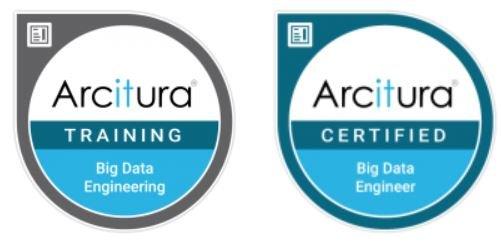 Certified Big Data Engineer