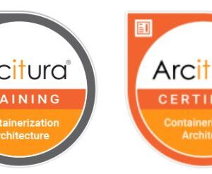 Certified Containerization Architect