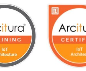 Arcitura Certified IoT Architect
