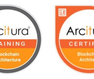 Arcitura Certified Blockchain Architect
